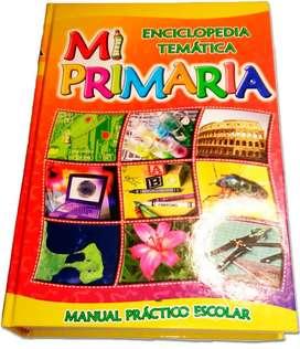 Mi Primaria Enciclopedia Tematica