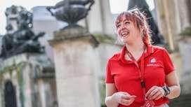 Staff Freelance - Turismo