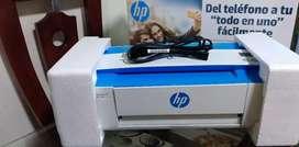 Impresora hp ref 3775
