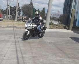 Vendo Recibo Menor Yamaha Fz8 Sport