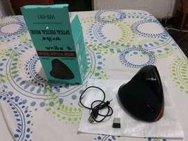 Mouse Anti túnel carpiano