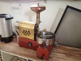 tostadora de cafe 1lb