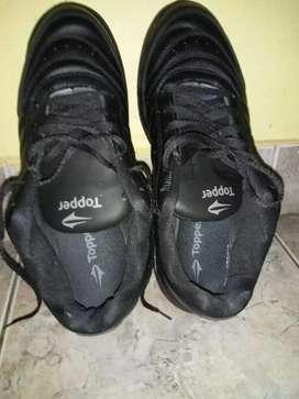 Vendo zapatillas