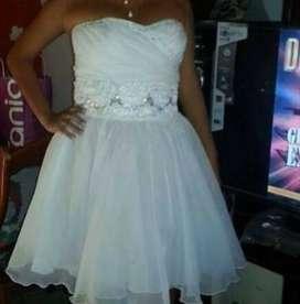 Hermoso.vestido matrimonio