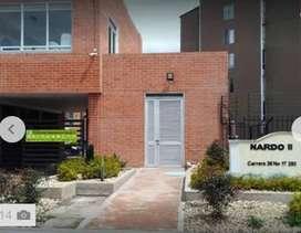 Arriendo Apartamento Nardo 2 Ciudad Verde