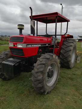 Se vende un tractor case