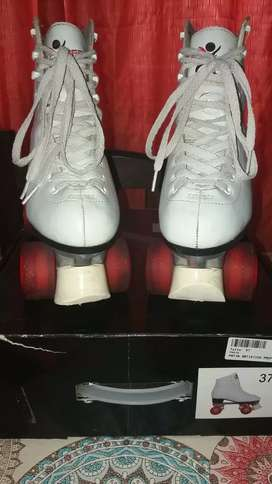 Vendo patines EX LIFE $2500