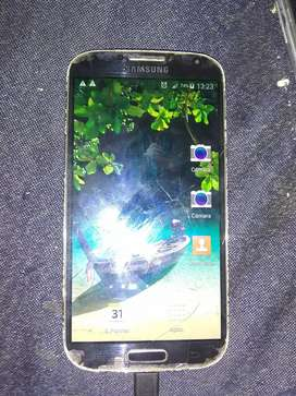 Samsung S4 para personal