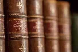 ASISTENTE DE OFICINA LEGAL