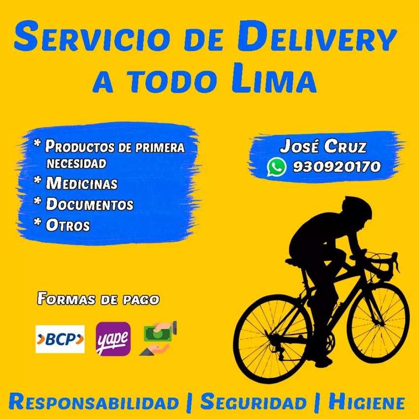 Se hace delivery en toda la zona de La Perla y San Miguel. 0