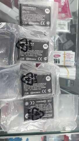 Bateria Nueva 418