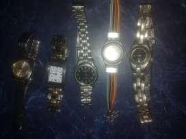 Vendo relojes!!