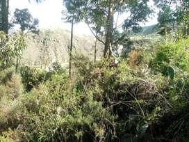 vendo terreno agrícola de1800 m2