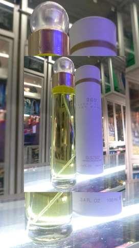 Perfume Dama 360