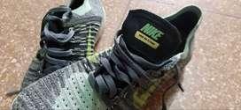 Nike free rn flyknit 'Usados'