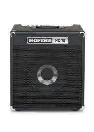 Amplificador Bajo Hartke Hd75 Planta De Bajo Hartke Hd75