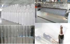 FABRICANTES DE BURBUPACK PERU Burbujas Plasticas Burbuplast Papel Plastico de Burbujas y Metalizado Fabricantes Delivery