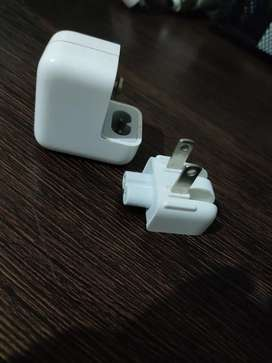 cargadores y USB Apple