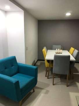 Apartamento Urb. Orange sector Colores-Tierrafirme