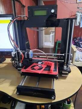 Impresor 3D