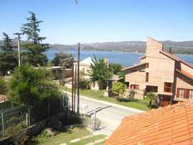 Alquilo casa en Carlos Paz