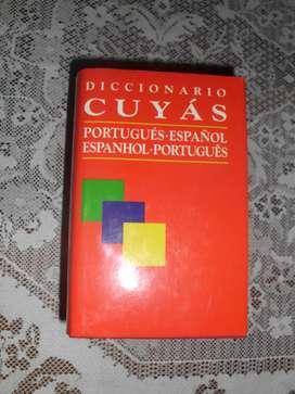 Vendo diccionario