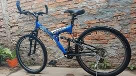 Bicicleta Top Mega rodado 26