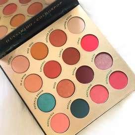 Paleta de sombras Colourpop