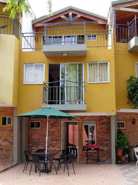 Casa/cabaña Santa Fe de Antioquia