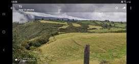 Se vende terreno de  5 hectareas