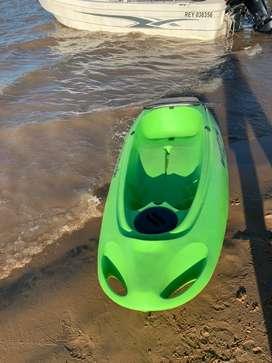 Kayak kayaxion free segunda mano  Granadero Baigorria, Santa Fe