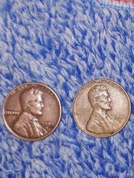 Vendo Moneda Coleccionable Año 51 D