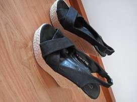 Sandalias divinas