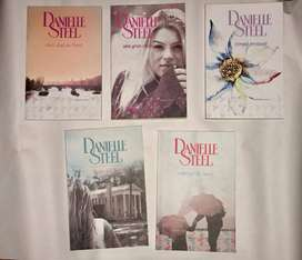 Libros Danielle Steel
