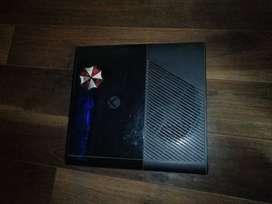 XBOX 360 500GB, ANTIGUEDAD 3 AÑOS