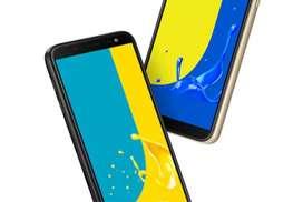 Celular Samsung Galaxy J6 Inmaculado Libre De Fábrica  con vidrio templado