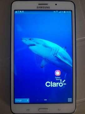 Tablet Samsung vendo o cambio por cell