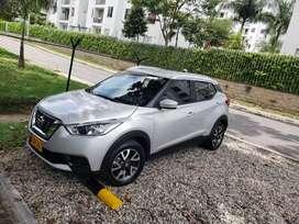 Nissan Kisck