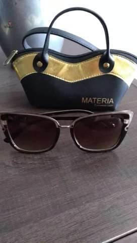 Anteojos de Sol MATERIA