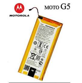 BATERIAS MOTOROLA X PURE EDITION / FX30 / HG40 / G4 play / G4 / G4 plus