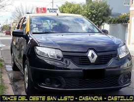 Busco Chofer de taxi CABA para auto a cargo z/Matanza