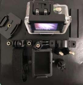 Camara HD 1080p