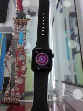 """Apple watch serie 3 38"""""""