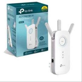 TP-Link AC1750 Extensor Rango WiFi RE450