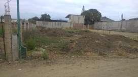se vende terreno en Portoviejo