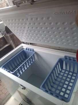 Vendo congelador marca Challenger