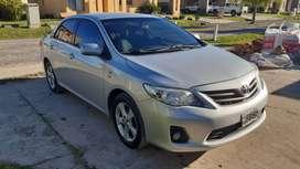 Toyota Corolla xei modelo 2013