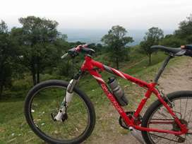 Bici zaars 26 impecable