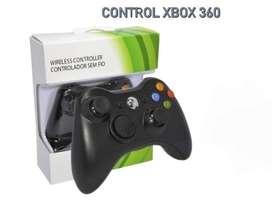 Control inalámbrico para XBox 360