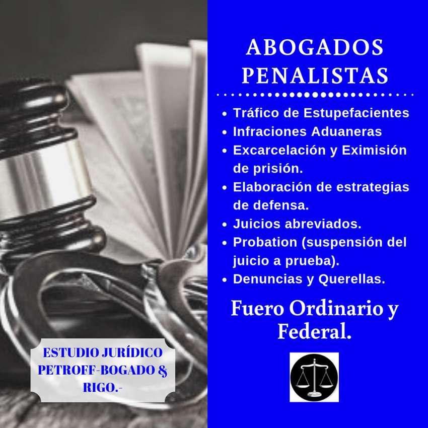 ABOGADOS PENALISTAS 0
